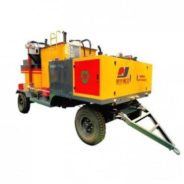 加寧重工FAHT10DY拖掛式綜合養護車 公路局采購養護車 瀝青養護車