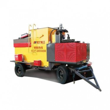 FAHT06DY路面綜合養護車 加寧重工瀝青路面修補車