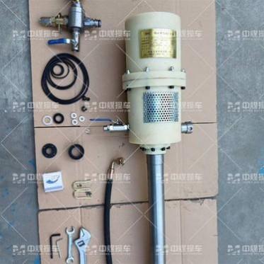 廠家供應ZBQ型礦用氣動注漿泵 便攜式注漿泵注漿機