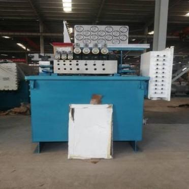 加寧重工定做液壓站系統 液壓站參數 中小型液壓站 可設計安裝