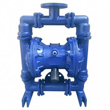 QBY系列礦用氣動隔膜泵 氣動隔膜泵 煤礦隔膜泵